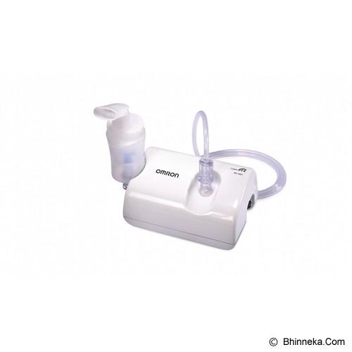 OMRON Compressor Nebulizer [NE-C801] - Terapi Pernapasan / Nebulizer